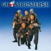 "ボビー・ブラウン We're Back [From ""Ghostbusters II"" Soundtrack]"