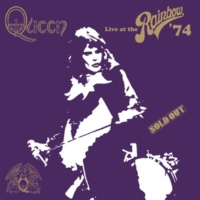 クイーン The March Of The Black Queen [Live At The Rainbow, London / November 1974]