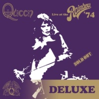 Queen Keep Yourself Alive [Live At The Rainbow, London / November 1974]