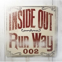 INSIDE OUT 同じ空の下で