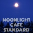 Various Artists Moonlight Cafe Standard