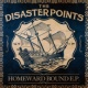 The Disaster Points Homeward Bound E.P.