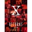 X JAPAN ART OF LIFE -X JAPAN RETURNS 完全版 1993.12.30 -