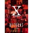 X JAPAN X JAPAN RETURNS 完全版 1993.12.30