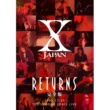 X JAPAN Silent Jealousy -X JAPAN RETURNS 完全版 1993.12.30 -