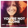 Amy Grant/Guy Scheiman You're Not Alone (feat.Guy Scheiman) [Mixshow Edit]