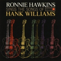 Ronnie Hawkins There'll Be No Teardrops Tonight