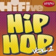 Brandy Rhino Hi-Five: Hip Hop [Vol 1]