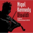 Nigel Kennedy Vivaldi: Le quattro stagioni (The Four Seasons) & Concertos for 2 Violins