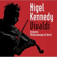 "Nigel Kennedy Le quattro stagioni (The Four Seasons), Violin Concerto in F Major Op. 8 No. 3, RV 293, ""Autumn"": III. Allegro"