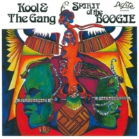 Kool & The Gang Ancestral Ceremony