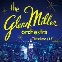 グレン・ミラー・オーケストラ リンゴの木陰で/(ヴォーカル:ニック・ヒルシャー、ジュリア・リッチ、ムーンライト・セレネーダーズ)