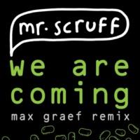 "Mr. Scruff Feel Free (Scruff's 12"" Re-Tweak)"