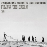 OVERGROUND ACOUSTIC UNDERGROUND Blind Moonlight