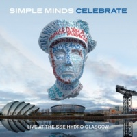Simple Minds The American