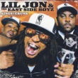 Lil Jon & The East Side Boyz Kings Of Crunk - Clean