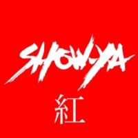 SHOW-YA 紅