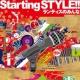 ランティスのみんな Starting STYLE!!