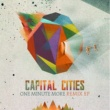 Capital Cities One Minute More [Remix]