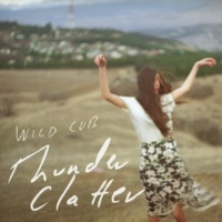 Wild Cub Thunder Clatter