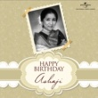 Asha Bhosle Happy Birthday Ashaji!