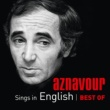 Charles Aznavour Aznavour Sings In English - Best Of