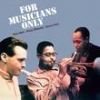 Stan Getz, Dizzy Gillespie & Sonny Stitt Wee (Aka Allen's Alley) [feat. John Lewis & Herb Ellis]