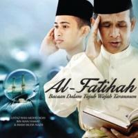 Ustaz Wan Mohd Noh Al Fatihah - Tarannum Bayati