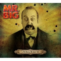 MR.BIG ...The Stories We Could Tell