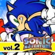 Sonic Adventure Sonic Adventure Original Soundtrack vol.2