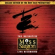 クロード=ミシェル・シェーンベルク/アラン・ブーブリル/Miss Saigon Original Cast Miss Saigon: The Definitive Live Recording [Original Cast Recording / Deluxe]