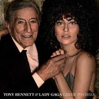 Tony Bennett レッツ・フェイス・ザ・ミュージック・アンド・ダンス