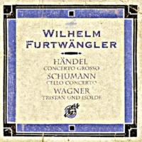 Wilhelm Furtwängler&Berlin Philharmonic Orchestra Concerto Grosso in D Minor, HWV 328, Op. 6 No. 10: IV. Allegro