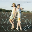WHY@DOLL Magic Motion No.5 EP