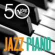 Various Artists Jazz Piano - Verve 50