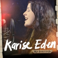 Karise Eden Stay With Me Baby [The Voice Performance]