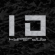 VARIOUS ARTISTS HYPERDUB 10.3