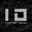 IKONIKA HYPERDUB 10.3
