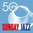 ヴァリアス・アーティスト Sunday Jazz - Verve 50