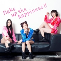 Girls Beat!! Make up the happiness!!