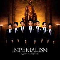 WORLD ORDER IMPERIALISM