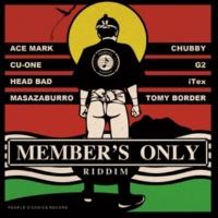 CU-ONE Reggae Muzik
