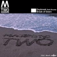 Majestic Two/Aruma Daybreak (feat. Aruma)