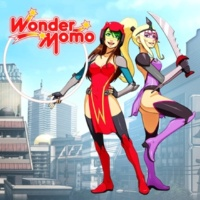 Alex Culang Wonder Momo
