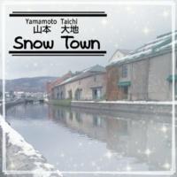 山本大地 Snow Town