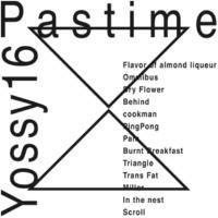 Yossy16 Pain