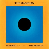 The Magician Sunlight (feat. Years and Years) [Darius Remix]