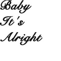 Yuta Kitajima Baby It's Alright