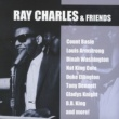 Louis Armstrong Ray Charles & Friends