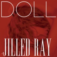 JILLED RAY DOLL